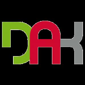 DAK Verzekeringen - logo