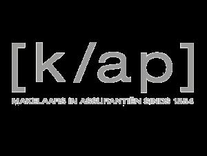 Klap BV - logo
